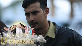 Kesabarannya Sudah Habis, Ilham Melabrak Boy di Hadapan Risty!  - Kantini D'Hijabers Episode 39