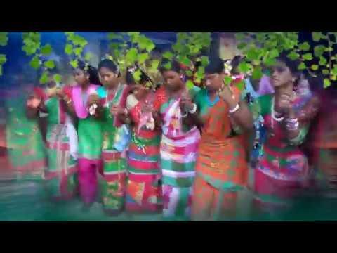 New Santali Bapla Dong Video 2018 ¦¦ Oka Hor Te Oka Dahar Te    ¦¦ BsK Music StudiosDankshin Dinaj P