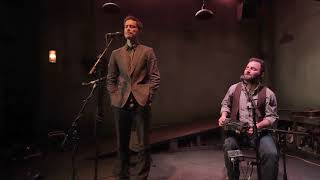 The Reedcutters Daughter - Live 04/12/2017 - Jimmy Aldridge and Sid Goldsmith
