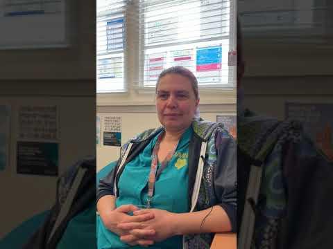 Elvera Golden-Brown, Aboriginal Health Worker, Waminda
