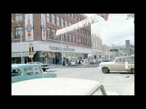 The Sioux City SUE- Trip Down Memory lane!