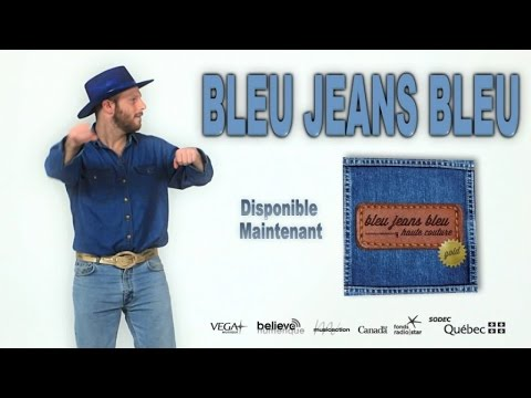 Bleu Jeans Bleu - Pub TV 2014