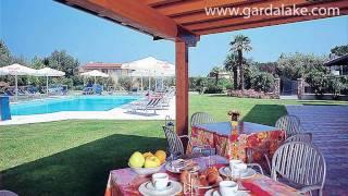 Apartments Molino - Manerba del Garda - Lago di Garda Lake Gardasee