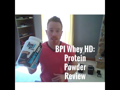 best-protein-powder-for-weight-loss-|-bpi-whey-hd-protein-review