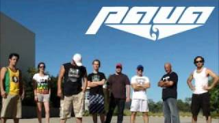 Paua - Sweet Reggae