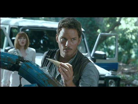 Jurassic World IMAX® Trailer