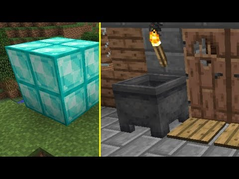 Minecraft is About to Change (a Lot)