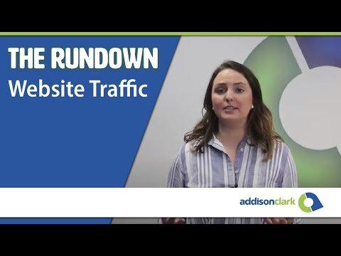 The Rundown: Website Traffic