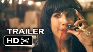 appropriate behavior official trailer 1 2015 comedy hd