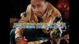 Raheem Devaughn ft.Reggie Webb-What If