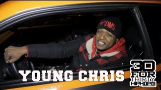 [Day 30] Young Chris - 30 For THIRTY Freestyle