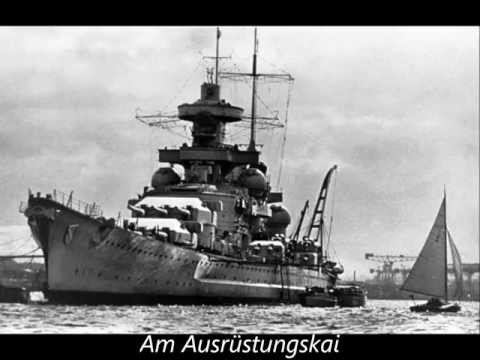 """Deutscher Militärmarsch """"Scharnhorst-Marsch"""""""