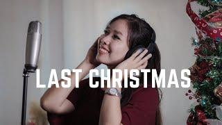 LAST CHRISTMAS (COVER) - Apple Crisol