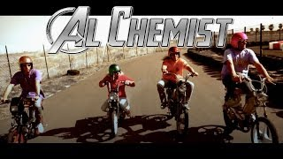 Download Al Chemist - le 103 (Officiel) MP3 song and Music Video