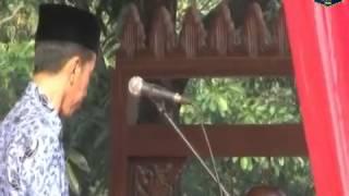 Jokowi Menjadi Inspektur Upacara Hari Pendidikan Nasional   Berita Jokowi