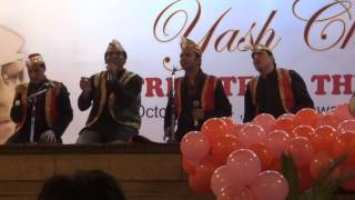 MelodyUs - Performing Aaya Tere Dar Par Deewana From The Movie Veer Zaara