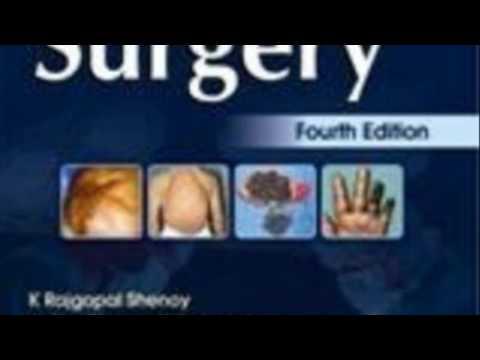 Manipal Surgery Ebook