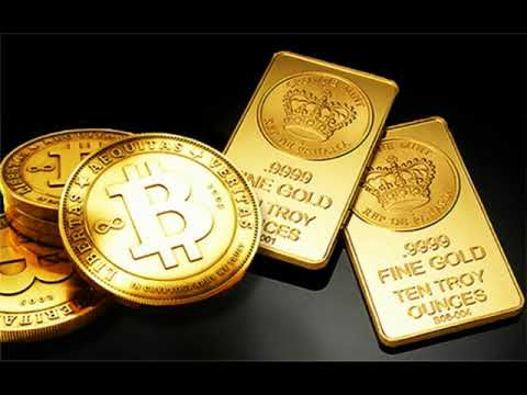 Crypto Currencies vs Precious Metals Discussion 2017