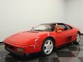 670 TPA 1992 Ferrari 348 TS