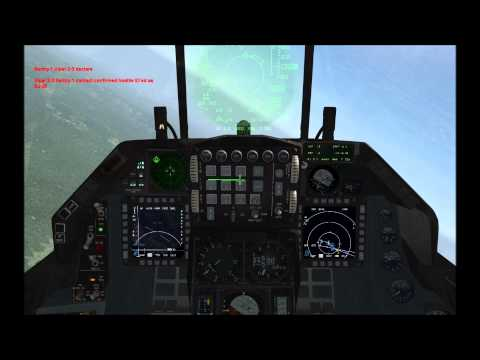 You're Doing it Wrong 3: SEAD, Wild Weasel & ignoring ATC