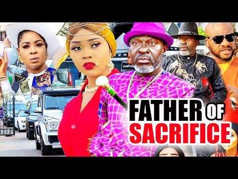 Father Of Sacrifice Complete - [NEW MOVIE]Kanayo .O. Kanayo 2021 LATEST NIGERIAN NOLLYWOOD MOVIE