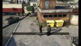 обзор Lost Sector Online - Gameplay