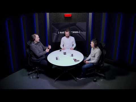 Radio Canal #26 | sezon 3 | Piłka nożna