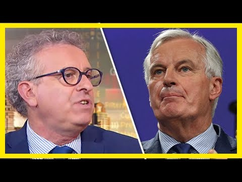Luxembourg minister lashes eu member states for trying to punish brexit britain News Today