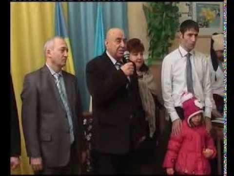 Воскресная армянская школа
