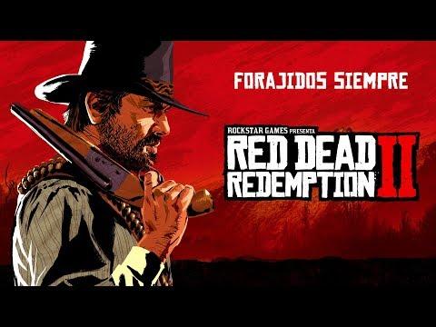 Llega 'Red Dead Redemption 2', el videojuego más ambicioso y esperado