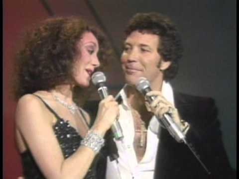 Tom Jones & Marisa Berenson   Your so Shy