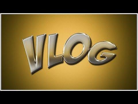 #1 Vlog
