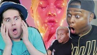 Baixar Christina Aguilera #ACCELERATE Reaction Compilation