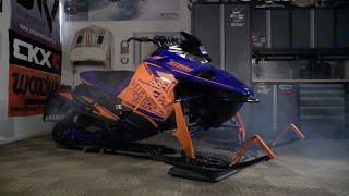 2020 Yamaha Viper