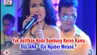 Gambar cover Ojo Nguber Welase - Suliana (Official Music Video)