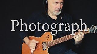 Photograph - Guitar Karaoke