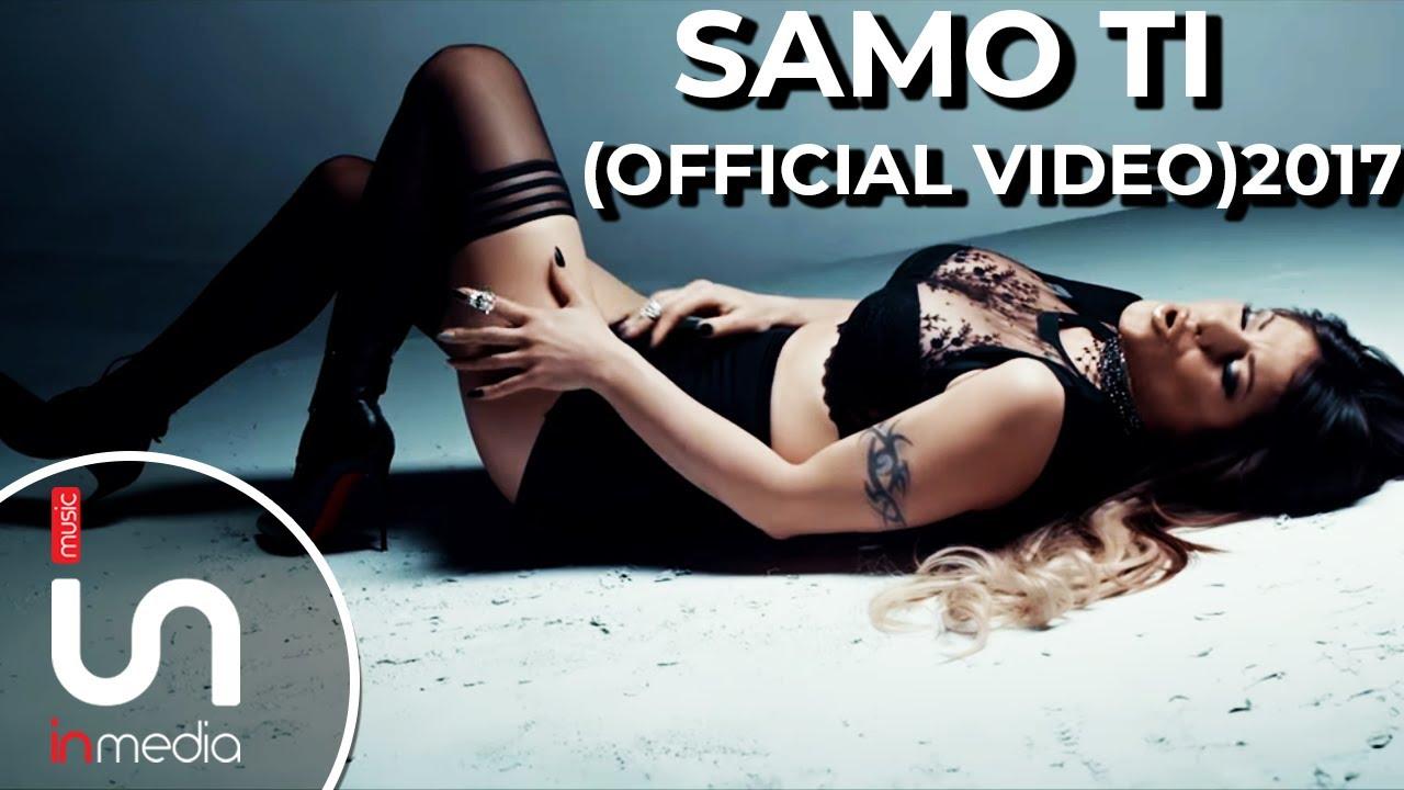 Suzana Gavazova - Samo ti (Official Video) 2017