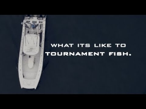 WHAT ITS LIKE TO FISH A MARLIN TOURNAMENT   Billfish Movement TV 052