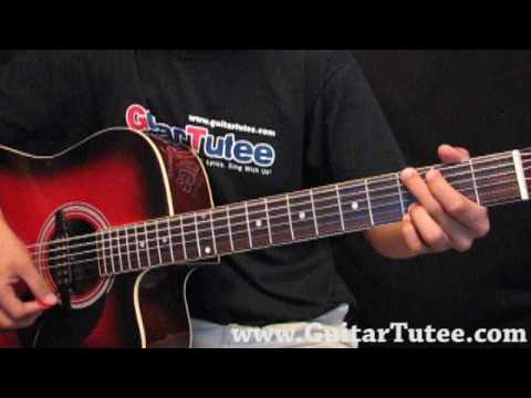 Tom Petty - Learning To Fly, by www.GuitarTutee.com - YouTube