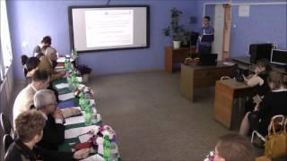 Защита дипломов ПИ-091 (Кемерово, КузГТУ) - День 2. 06.06.2014