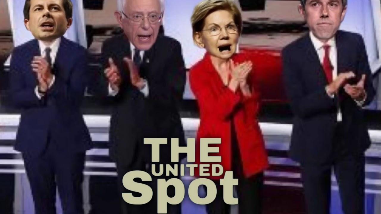 The Democratic Debate Highlights