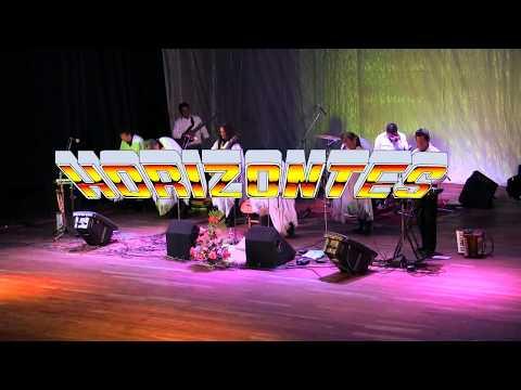 HORIZONTES - Mi Sucre (2017)