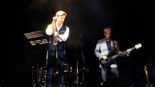 Watch Johnny Hates Jazz Me And My Foolish Heart video