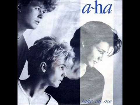 a-ha - The Weight of The Wind