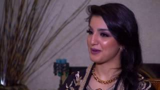 الإعلامية السعودية أميرة العباس - 100 امرأة