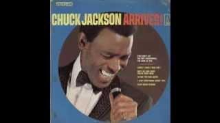 Chuck Jackson - (You Can