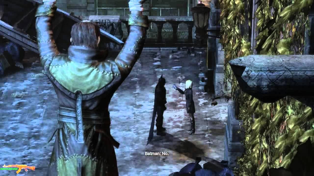 Batman Arkham City Walkthrough Gameplay Part 28 HD - YouTube