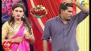 Chammak Chandra Performance   Jabardasth   Double Dhamaka Specia   9th May 2021   ETV  Telugu