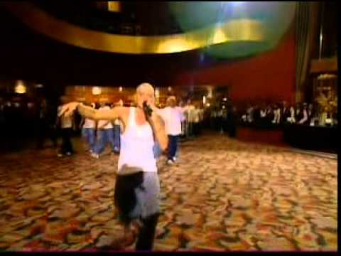 Eminem - Real Slim Shady Live