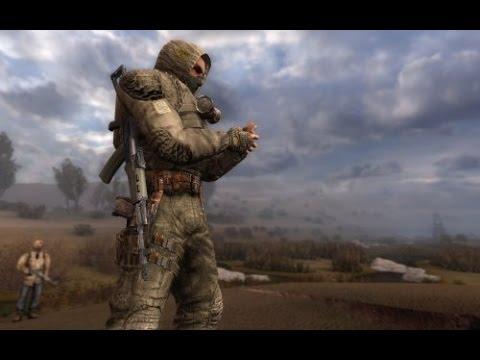 Скачать Мод На Вид От 3 Лица На Сталкер Тень Чернобыля - фото 8